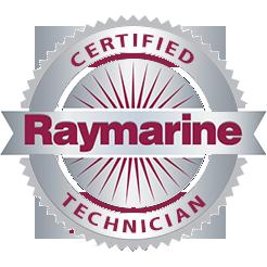LeftMost Yacht Services - Your authorized Raymarine marine